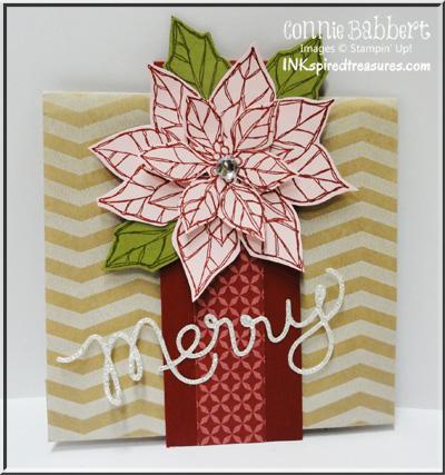 Joyful Christmas Bag