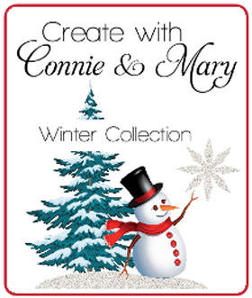 Create with Connie and Mary