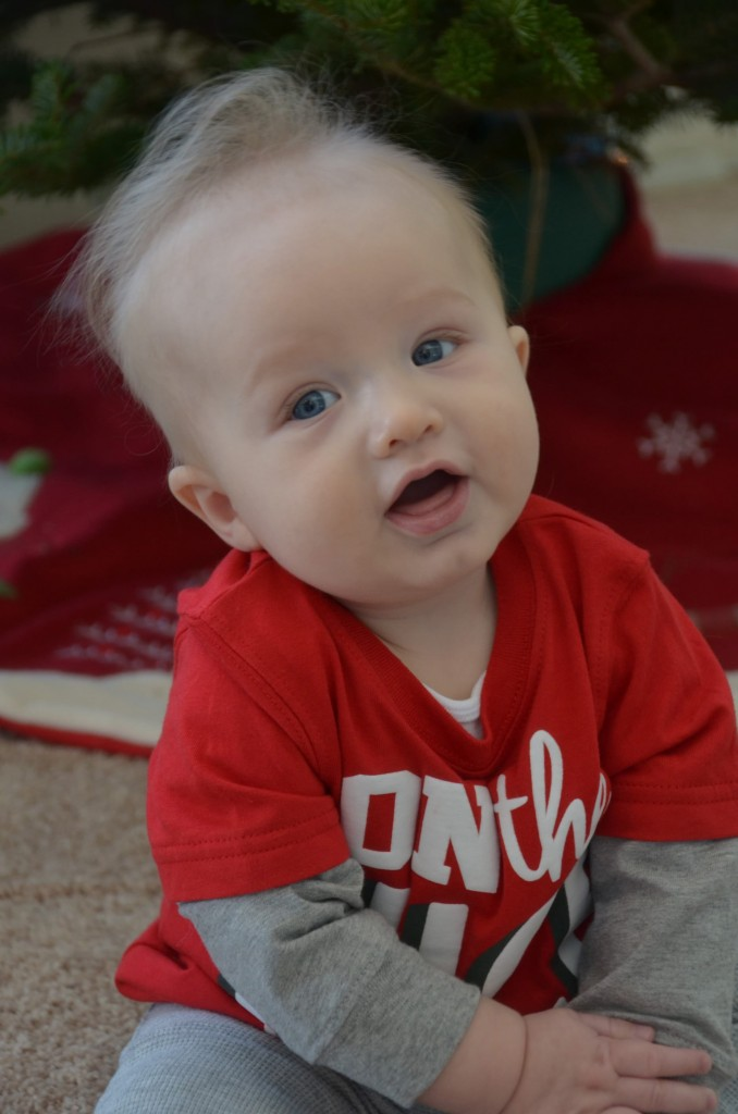 Carter 6 months 2