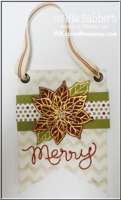 Joyful Christmas banner