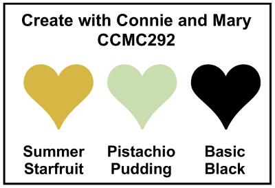 CCMC292