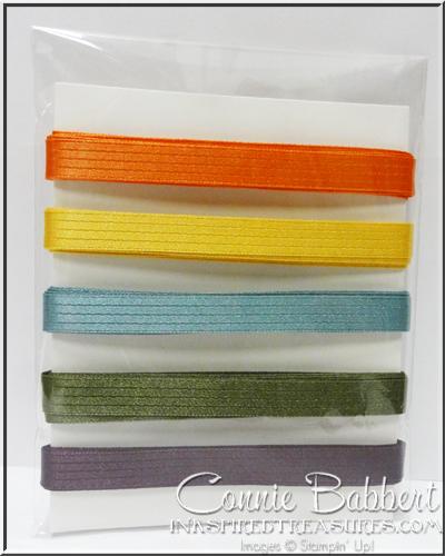 2014-15 Ribbon Shares