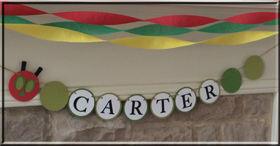 Carter banner small