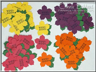 Hibiscus Flower Prize Patrol