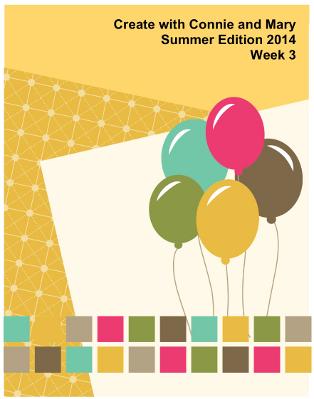 CCMC Week 3