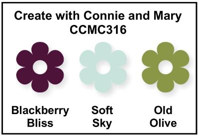CCMC316