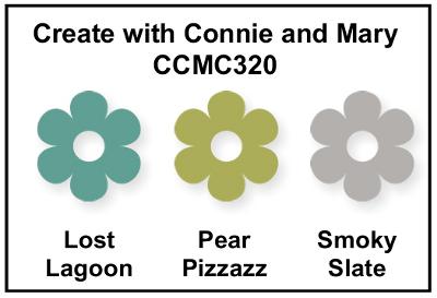 CCMC320