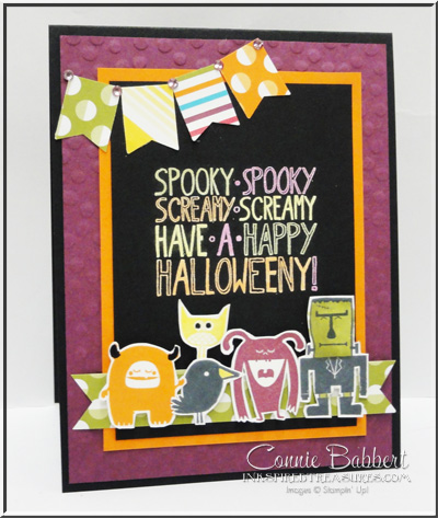 Sept 2014 Freaky Friends Card