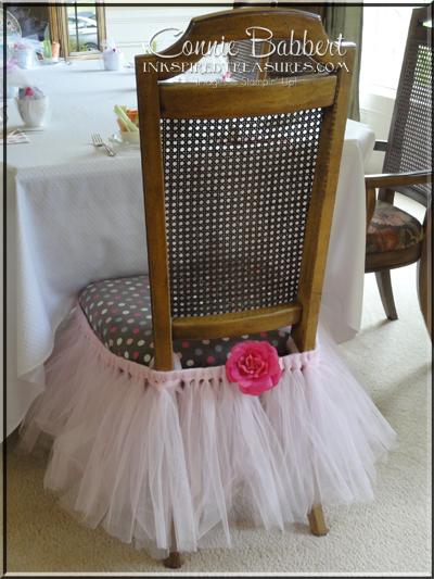 Tutu Chair