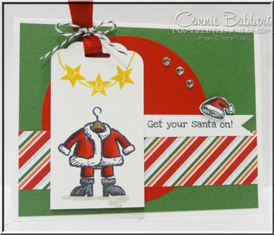 CCMC325 Get Your Santa On