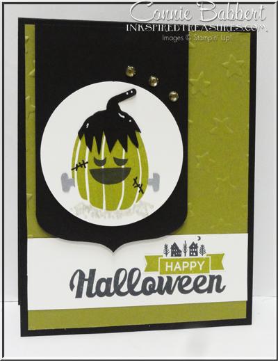 Fall Fest Frankenstein