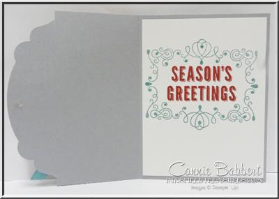 CCMC328 Letterpress Winter