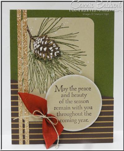 CCMC329 Ornamental Pine