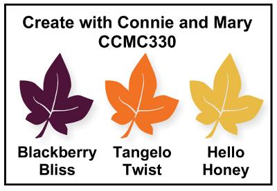 CCMC330