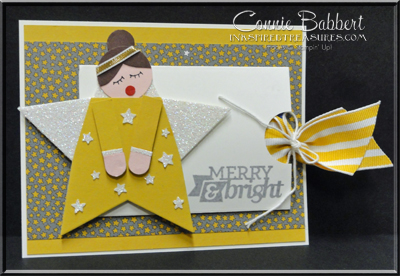 CCMC332 Star Angel Gift Card Holder