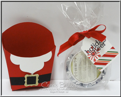 SUOC112 Santa Fry Box