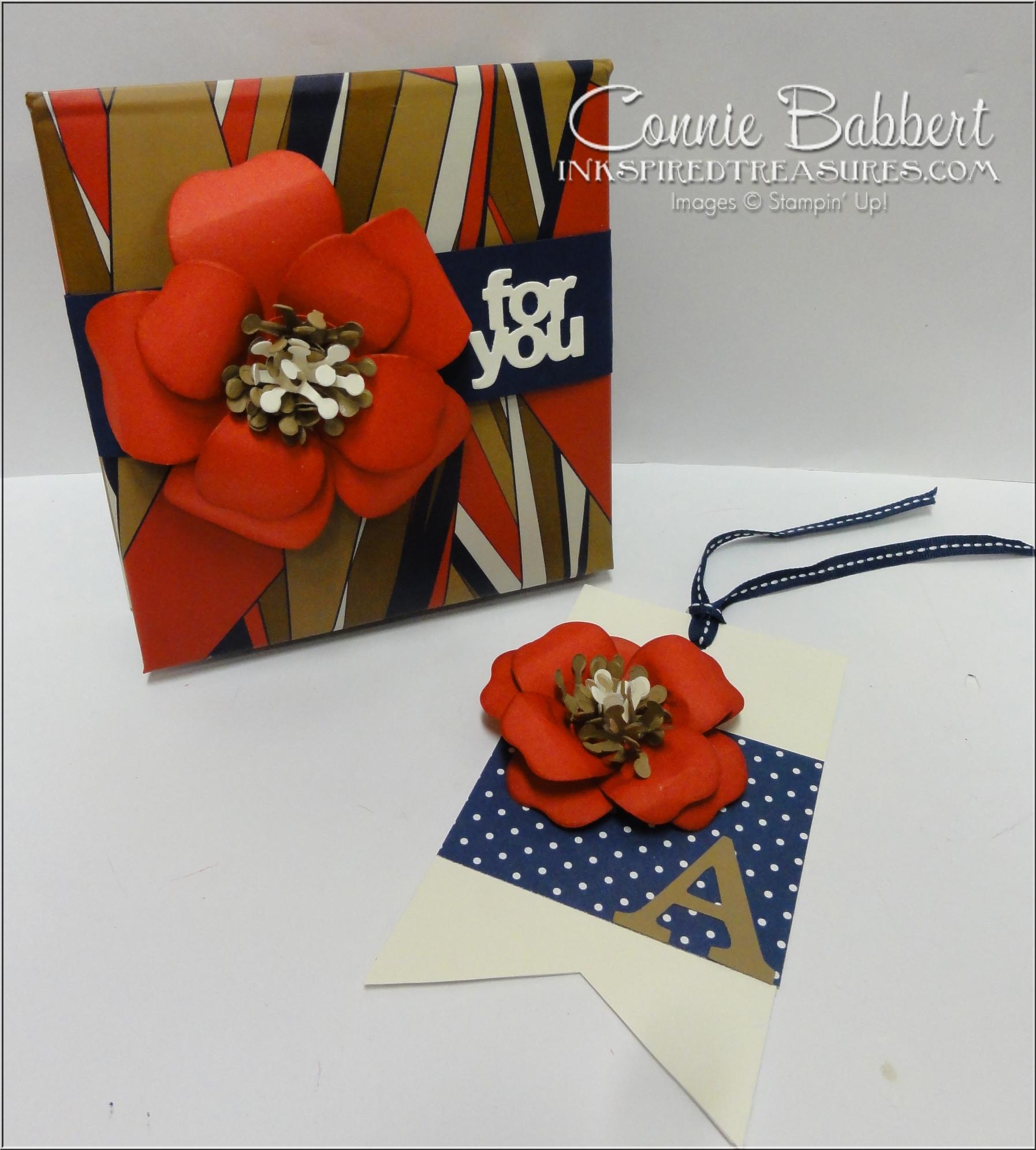 Bouquet Bigz Die 2