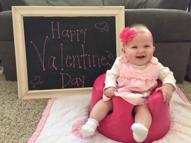 Quinn Valentine's Day