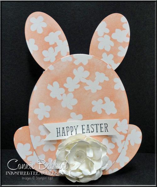 SUOC116 Easter Bunny