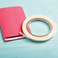 Adhesive Tear and tape