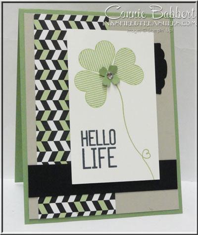CCMC346 Hello Life