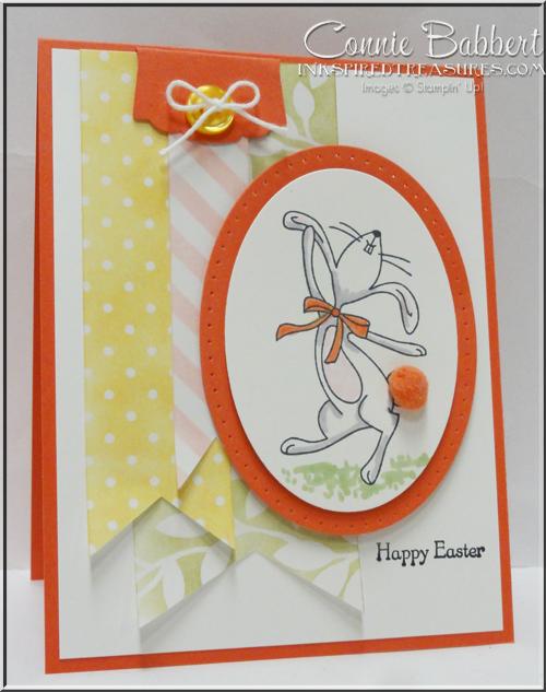 SUOC118 Happy Easter Bunny