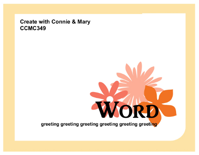 CCMC349
