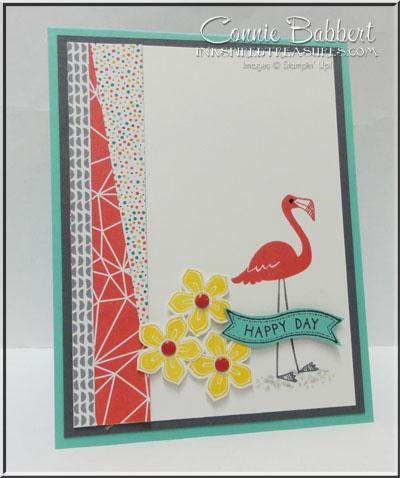 CCMC351 Flamingo Lingo
