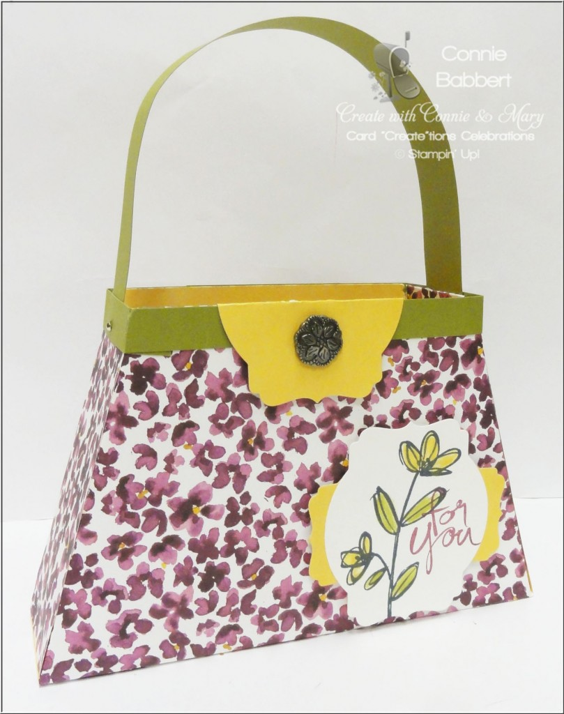 Week 3 Mother's Love Purse