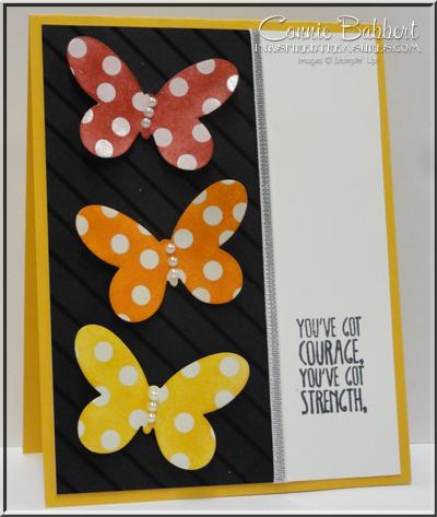 Butterfly Resist