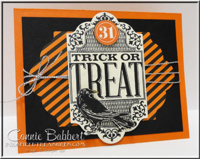 CCMC Saturday Blog Hop – It's Halloween