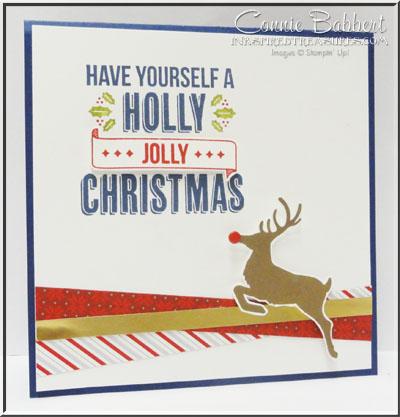 CCMC377 Jolly Christmas