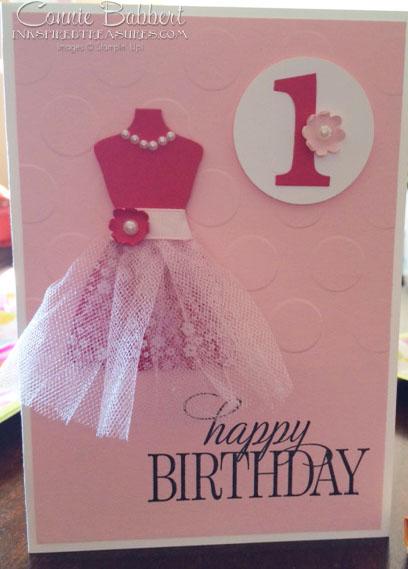 Quinn Birthday Card