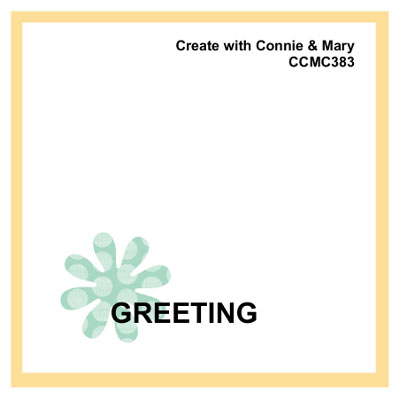 CCMC383 Flurry of Wishes