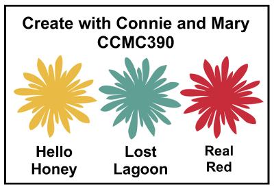CCMC390