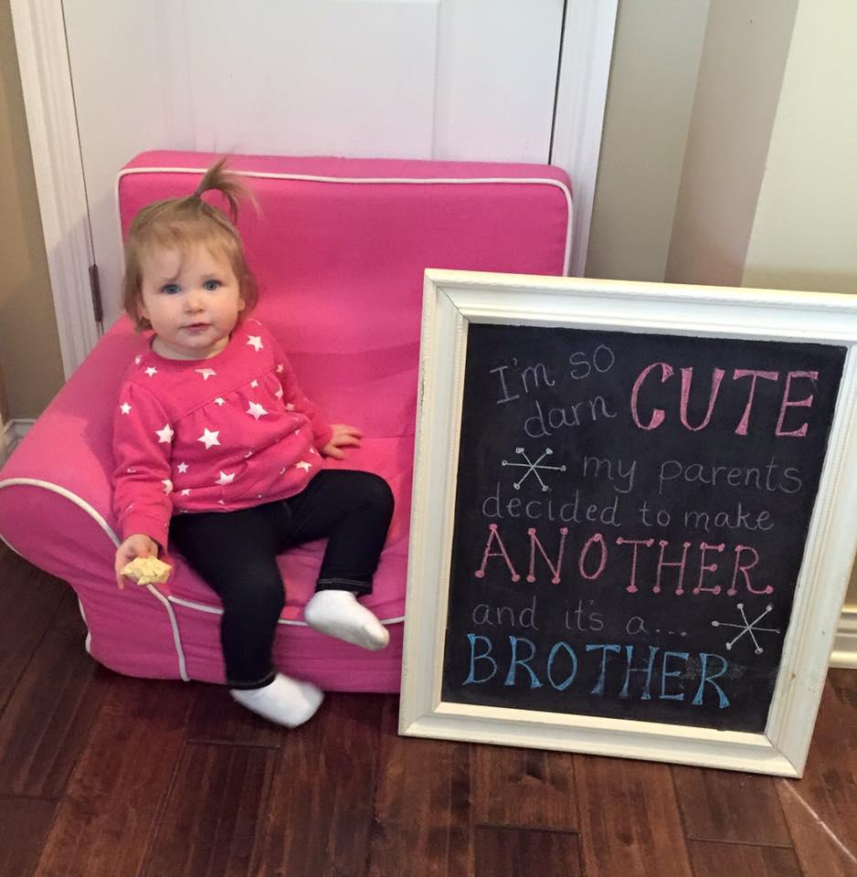 Quinn Big Sister