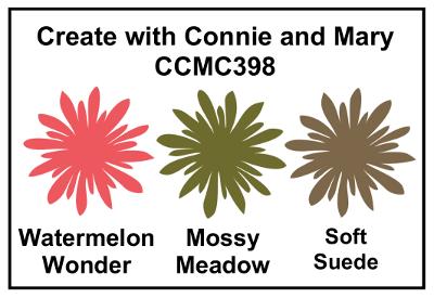 CCMC398 What I Love