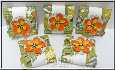Botanical Blooms Gifts