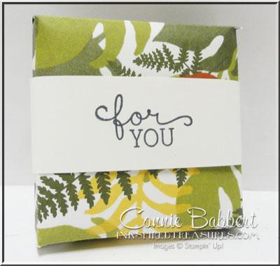 Botanical Blooms Gift