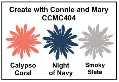 CCMC404