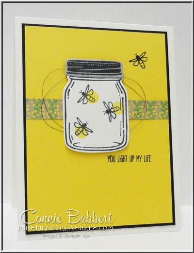 CCMC413 Jar of Love