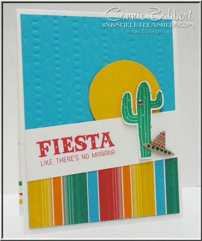 Birthday Fiesta