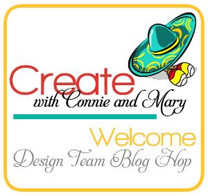 CCMC Saturday Blog Hop – Favorite Designer Paper