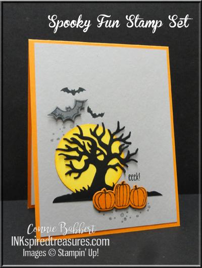 CCMC421 Spooky Fun