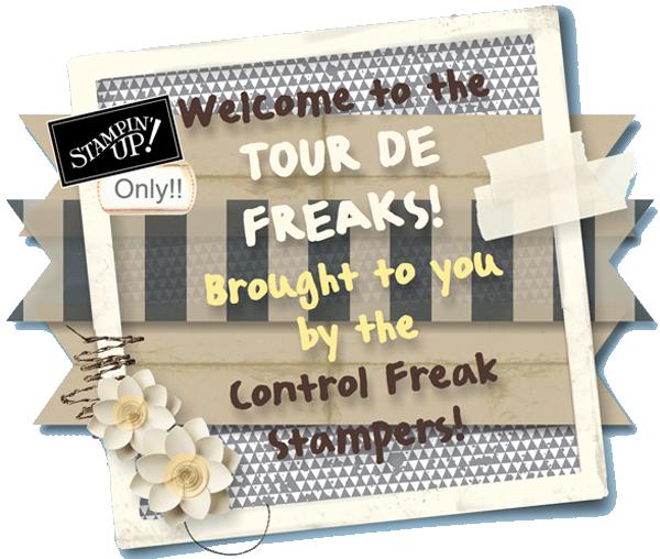 Aug 2016 Tour De Freaks!