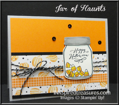 Jar of Haunts