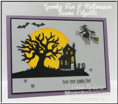 CCMC Saturday Blog Hop – Halloween Colors