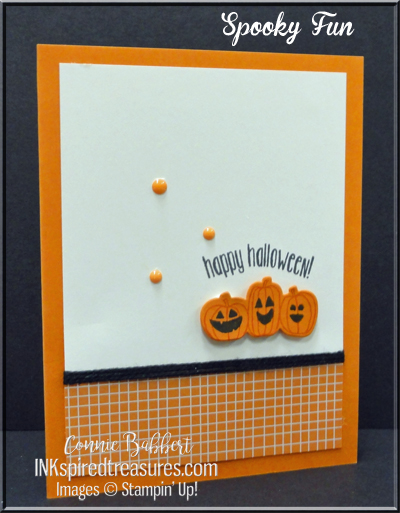 CCMC Saturday Blog Hop – Halloween Cuties