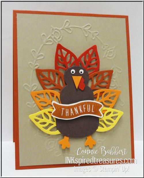 SUOC161 Thankful Turkey