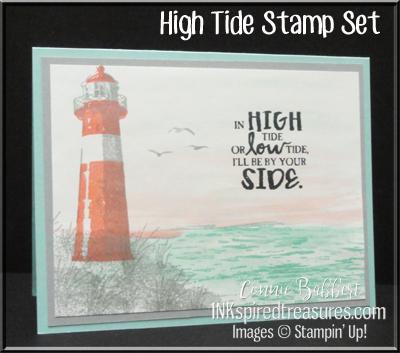 CCMC438 High Tide
